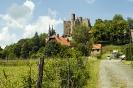 Eichsfeld - Burgen, Schlösser und Wehrtürme_1
