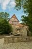 Eichsfeld Burg Bodenstein_1